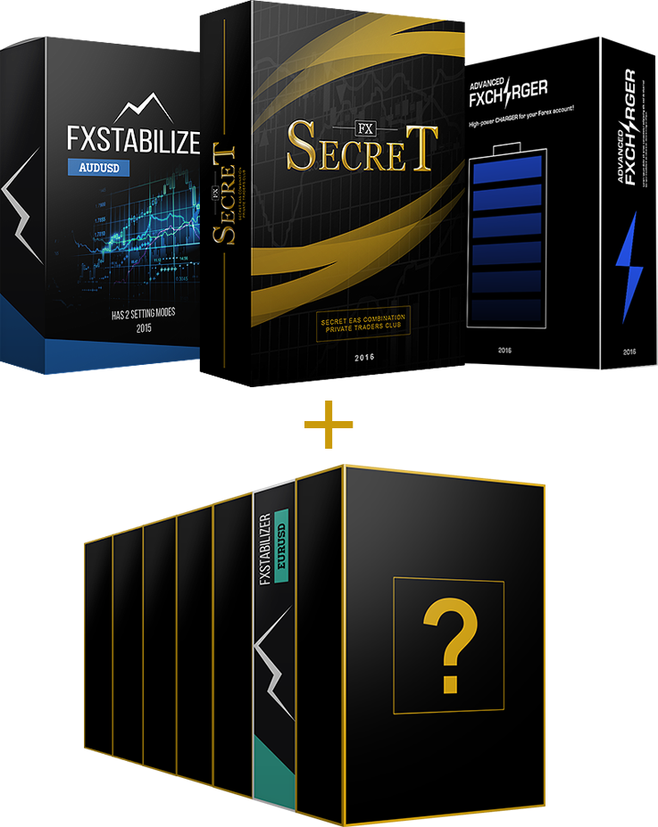 FX-Secret Luxury is automated Forex trading software