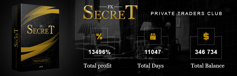 FX Secret is private traders club