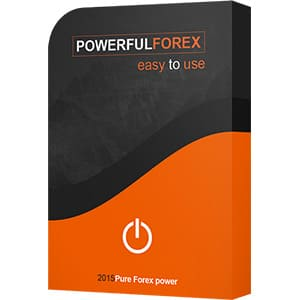 PowerfulForex is automated Forex Expert Advisor