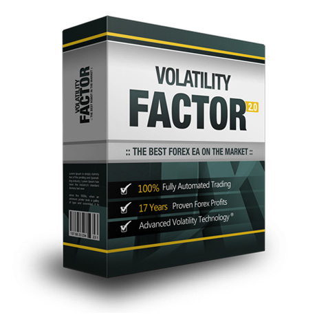 Volatility Factor 2.0 is automated Forex robot