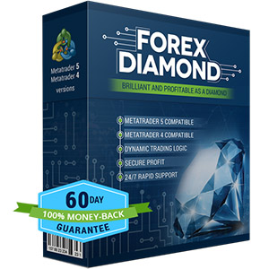 Forex Diamond EA is automated Forex robot