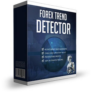 Forex Trend Detector EA is automated Forex robot