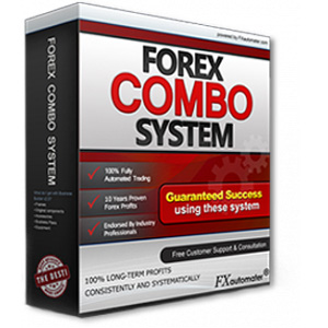 Forex COMBO System EA is automated Forex robot