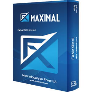 Fxmaximal EA is automated Forex robot