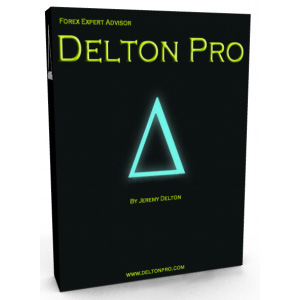 DeltonPRO EA is automated Forex robot