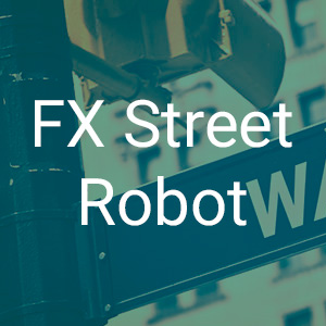 FX Street Robot EA is automated Forex robot