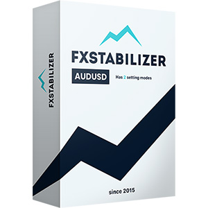 FXStabilizer AUDUSD automated Forex trading software