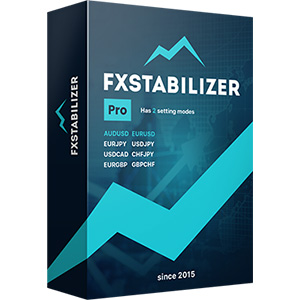 FXStabilizer Pro EA is automated Forex robot