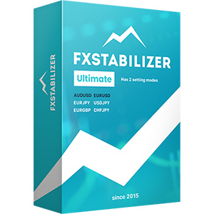 FXStabilizer Ultimate EA is automated Forex robot