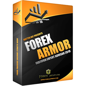 Forex Armor EA is automated Forex robot
