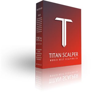 Titan Scalper - stable Forex trading