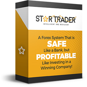 Star Trader EA is automated Forex robot