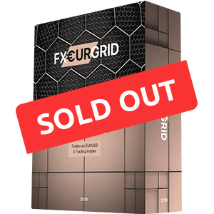 FXEURGrid EA is automated Forex robot