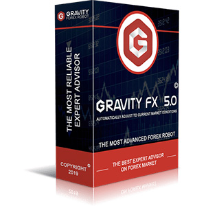 Gravity FX - automated Forex trading software