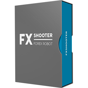 FXshooter EA is automated Forex robot