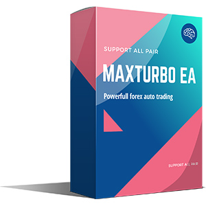 Maxturbo EA - automated Forex trading software
