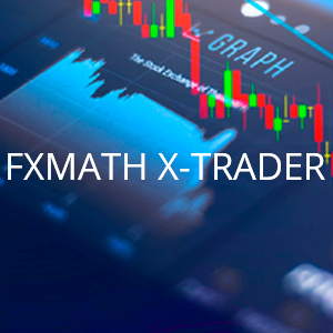 FXMath X-Trader EA is automated Forex robot