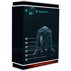 Forex Fastron EA is automated Forex robot