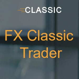 FX Classic Trader EA is automated Forex robot