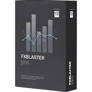 FXBlasterPRO EA is automated Forex robot