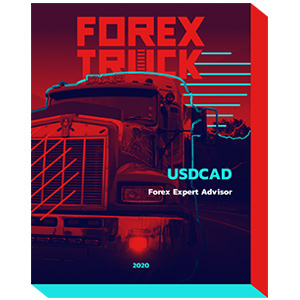 ForexTruck EA is automated Forex robot