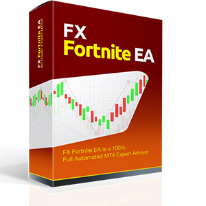 FX Fortnite EA is automated Forex robot