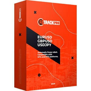 FXTrackPro - automated Forex trading software
