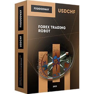 FXGoodWay USDCHF EA is automated Forex robot