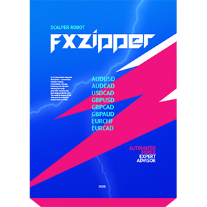 FXZipper EA is automated Forex robot