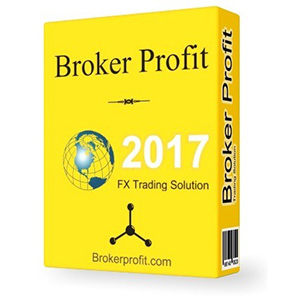 Broker Profit EA is automated Forex robot