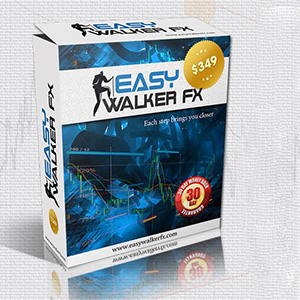 Easy Walker FX EA is automated Forex robot