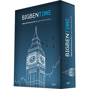 BigbenTime EA is automated Forex robot