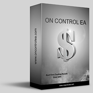 On Control EA is automated Forex robot