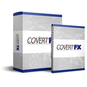 CovertFX EA is automated Forex robot