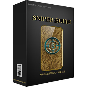 Sniper Suite EA is automated Forex robot
