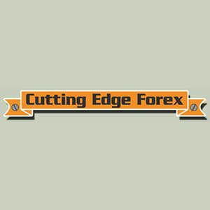 Cutting Edge Forex EA is automated Forex robot