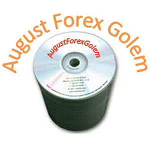 August Forex Golem EA is automated Forex robot