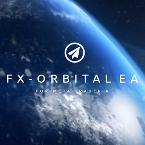 FX-Orbital EA is automated Forex robot