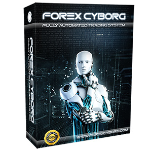 Forex Cyborg EA is automated Forex robot