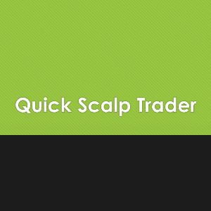 QuickScalp Trader EA is automated Forex robot