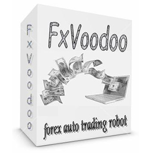 FxVoodoo EA is automated Forex robot