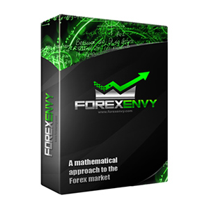 Forex Envy EA is automated Forex robot