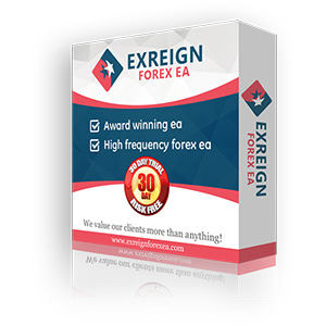 Exreign Forex EA reliable Forex Expert Advisor