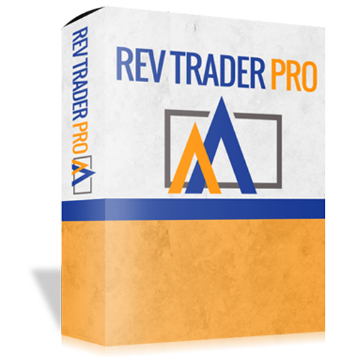 REV Trader PRO EA is automated Forex robot