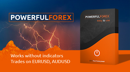 PowerfulForex is a very popular Forex Expert Advisors