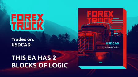 ForexTruck - reliable EA with lowest drawdown Forex trading systems