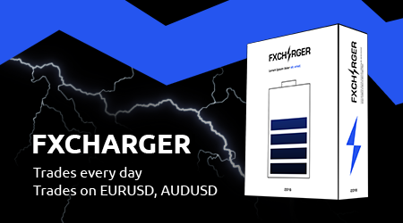 FXCharger is a very popular Forex Expert Advisors