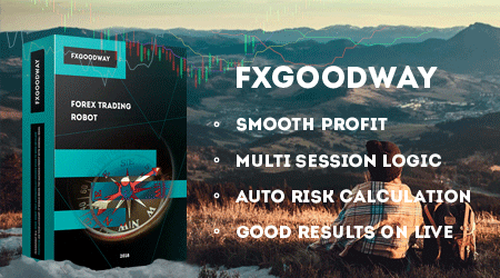 Best automated FXGoodway built to make profits