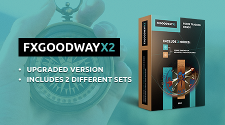Best automated FXGoodWay X2 built to make profits