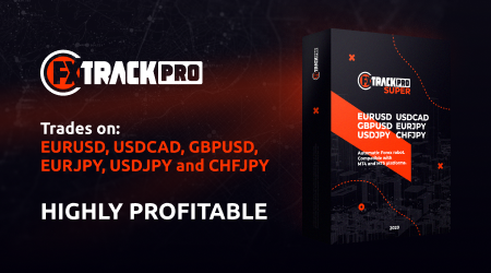FXTrackPro - Very secure and profitable Forex system